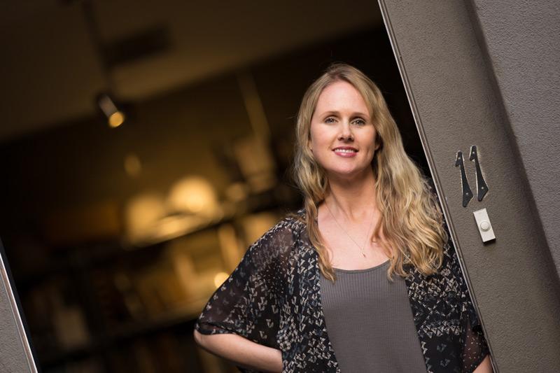 Christina Cameron - Project Manager
